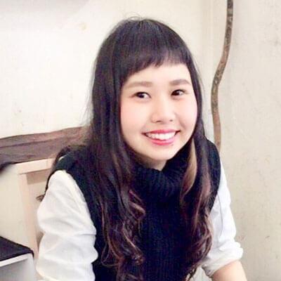 倉敷市の美容院(美容室) | イングスヘアー スタイリスト 日谷 真奈美(ひだに まなみ)