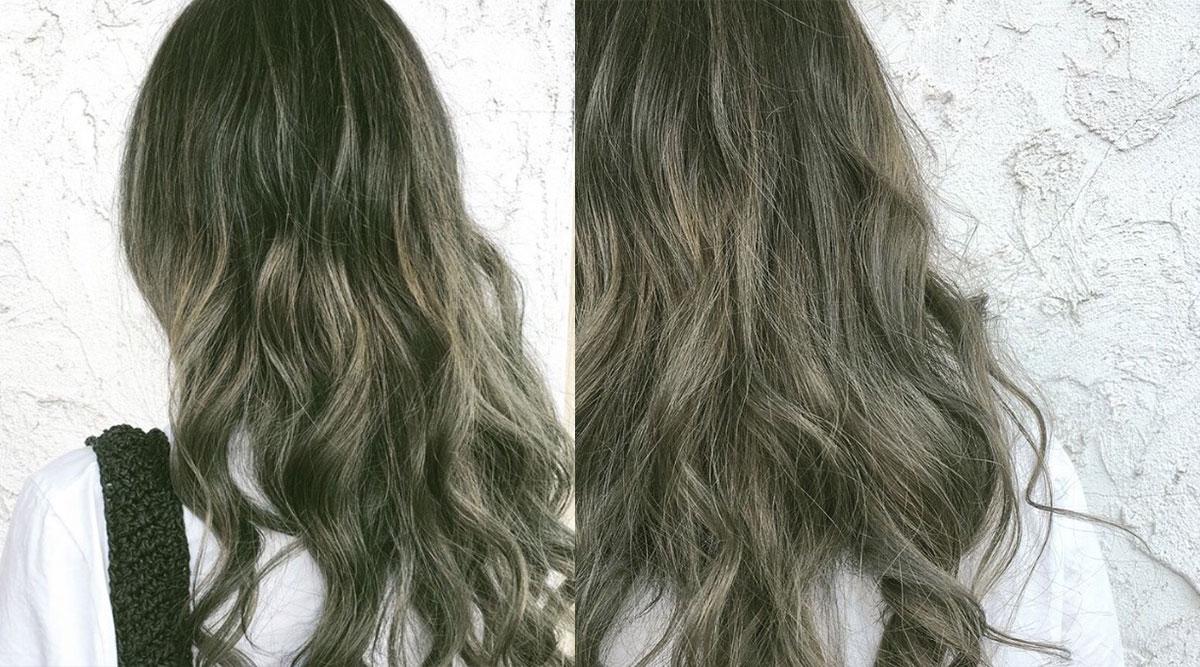 倉敷市の美容院 | イングスヘアー 3種類のツヤ髪パーマ