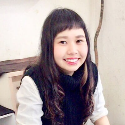倉敷市の美容院(美容室) | イングスヘアー スタイリスト 日谷 真奈美