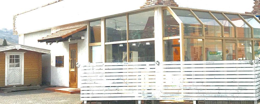 倉敷市の美容院(美容室)イングスヘアー 店舗イメージその2