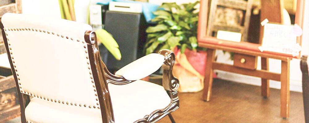 倉敷市の美容院(美容室)イングスヘアー 店舗イメージその3